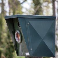 La DGT ya cuenta con 10,7 millones de euros para radares, para conseguir 356 millones en multas