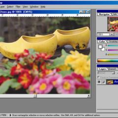 Foto 8 de 24 de la galería evolucion-de-la-interfaz-de-adobe-photoshop-desde-1989 en Xataka Foto