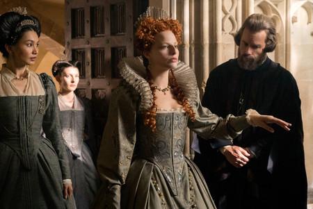 Maria Reina De Escocia3
