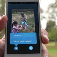 Skype lanza oficialmente sus videomensajes