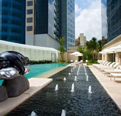 Foto 5 de 17 de la galería the-st-regis-singapore-hotel-de-lujo en Trendencias