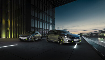 Peugeot 508 Sport Engineered 02