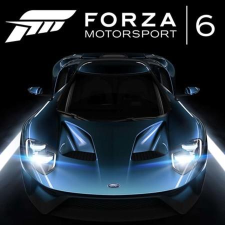 Forza Motorsport 6, análisis