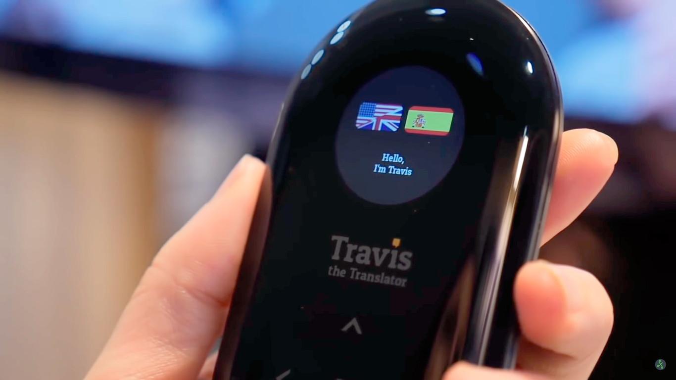Travis Translator, lo hemos probado: la promesa cumplida de la traducción instantánea