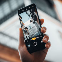 OPPO desvela la próxima generación de su cámara con sistema periscopio que incluirá en futuros móviles