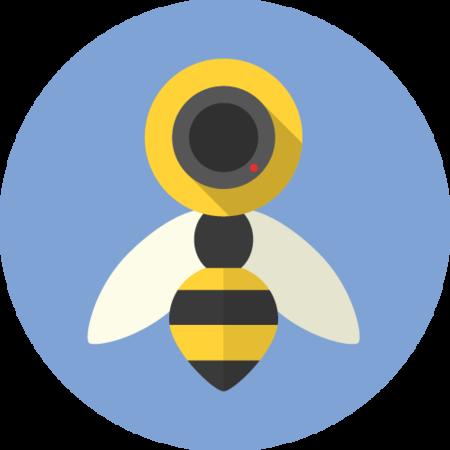 Google Bee