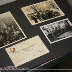 Foto 10 de 25 de la galería museo-porsche-los-archivos-historicos-1 en Motorpasión