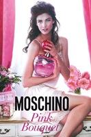 Pink Bouquet, la nueva fragancia de Moschino