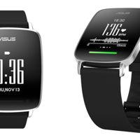 ASUS le pone diez días de autonomía a su próximo reloj conectado: ASUS VivoWatch