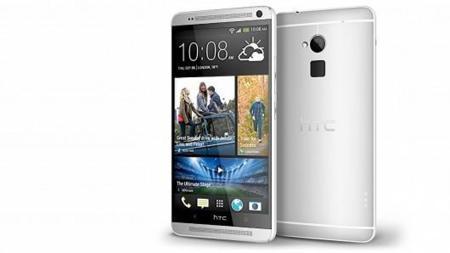 Filtración del precio de HTC One Max, en caso de confirmarse sería prohibitivo