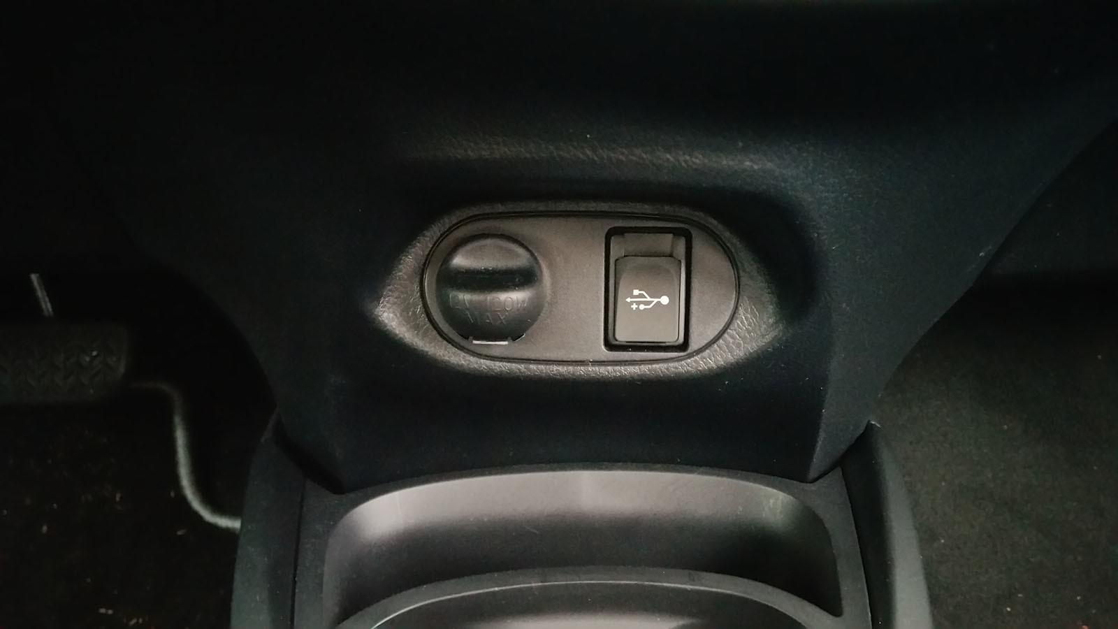 Foto de Pasamos unos días con el Toyota Yaris hybrid-Interiores (20/26)