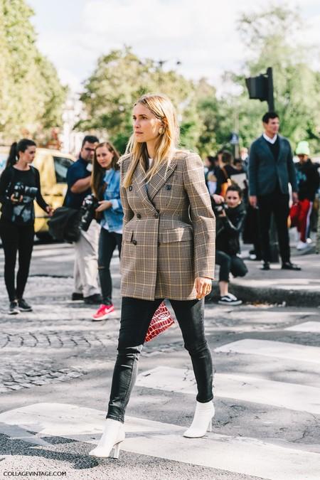 Pfw Paris Fashion Week Ss17 Street Style Outfits Collage Vintage Valentino Balenciaga Celine 78 1600x2400