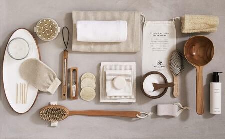 Zara Home y su nueva colección spa con la que cuidar cuerpo y mente
