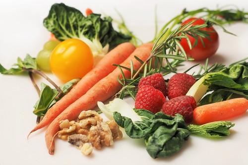 Sustituciones que puedes hacer fácilmente para que tus platillos sean más saludables
