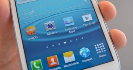 Un fallo de seguridad permite saltarse el bloqueo de pantalla del Samsung Galaxy S3