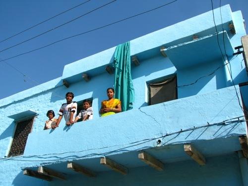 Foto de Caminos de la India: Falen (23/39)