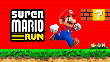 Super Mario Run Telcel A