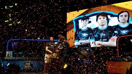 Europa vuelve a reinar en los mundiales de Rocket League y Northern Gaming se alza con el título