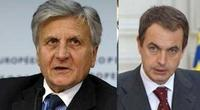 ¿Es Jean-Claude Trichet imprudente?