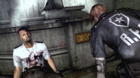 'Resident Evil: The Darkside Chronicles' llevará los gráficos nextgen a Wii