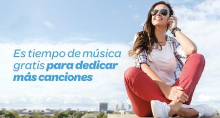 AT&T se suma a la competencia musical regalando tres meses de Google Play Music