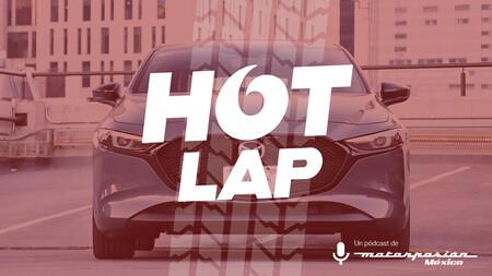 Hot Lap #27: Probamos el Mazda 3 turbo y no, no es un hot-hatch