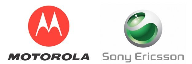 Motorola sony ericsson