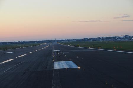 El aeropuerto fantasma de Toledo... Ohio