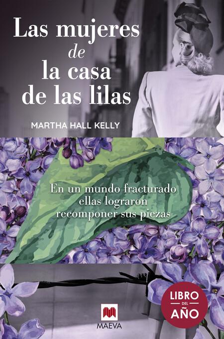 Libros Portada Con Faja Las Mujeres De La Casa De Las Lilas