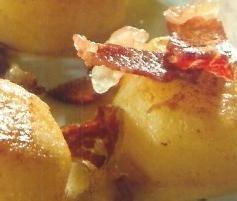 Patatas al vino