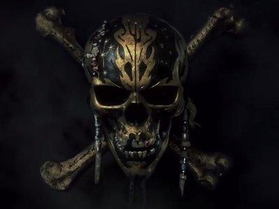 Hackers amenazan con publicar la nueva película de 'Piratas del Caribe' si Disney no paga un rescate