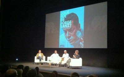 """""""Hemos hecho la serie que a nosotros nos gustaría ver"""", entrevista exclusiva a Jorge Sanz"""