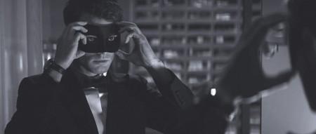 Jamie Dornan en el teaser de Cincuenta Sombras Más Oscuras