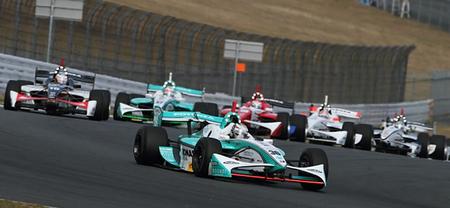 ¿Cómo está la parrilla de la Super Fórmula 2013?