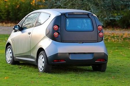 El Bolloré BlueCar disponible a la venta a partir de enero