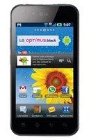 LG Optimus Black P970 ya en México
