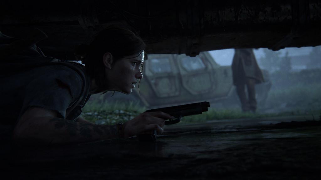 La protagonista de The Last of Us II insinúa febrero de 2020 como fecha de lanzamiento