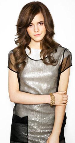 Emma Watson podría ser la nueva imagen de Chanel