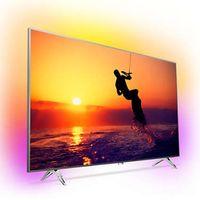 Philips 65PUS8102/12, una enorme smart TV rebajada en 200 euros en la Red Night de Mediamarkt