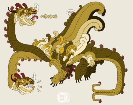 Entrena Dragon 03