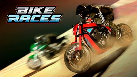 Gta Online Carreras Motos