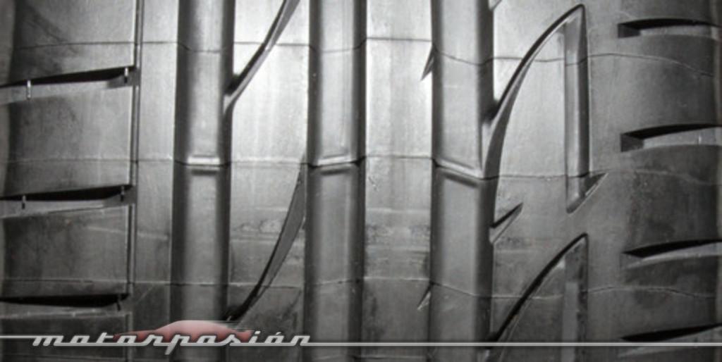 Foto de Bridgestone Potenza S001 (prueba) (2/8)