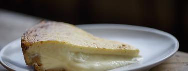 La receta definitiva de la tarta de queso (y siete propuestas para que sea aún mejor)