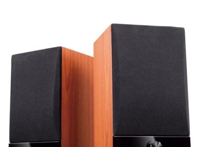Genius SP-HF360B, más madera para tu escritorio