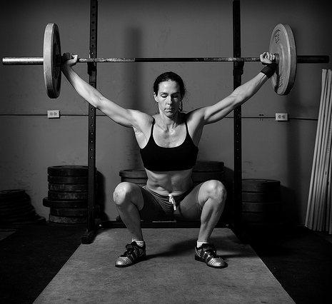 Errores comunes que cometen las mujeres en el gimnasio for El gimnasio