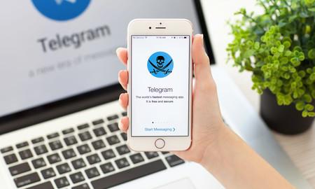 Rusia le exige a Apple que los ayude a imponer el bloqueo de Telegram en el país