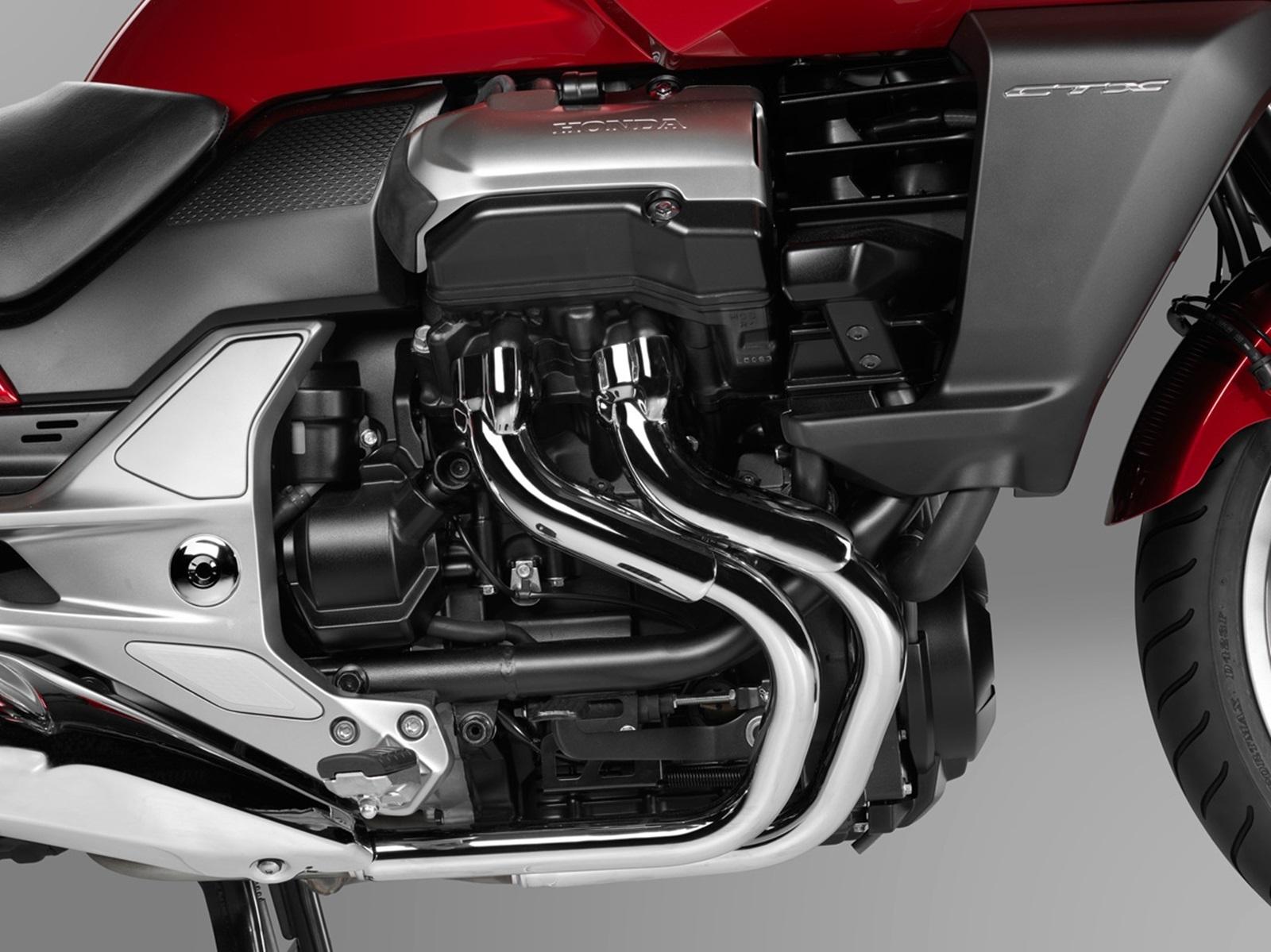 Foto de Honda VTX 1300 en detalle (10/20)