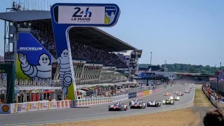 Sigue con Motorpasión las 24 Horas de Le Mans en directo