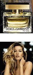 The One, de Dolce & Gabbana