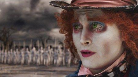 Oscars 2011: 'El hombre lobo' gana el premio al mejor maquillaje y 'Alicia en el país de las maravillas' el de diseño de vestuario